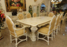 Victorian Series Fidia Dining Set