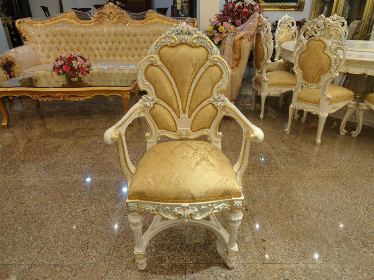 Fidia Dining Chair