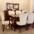 Dining Room Set Arafah