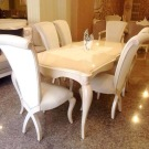 Dining Room Set X Style