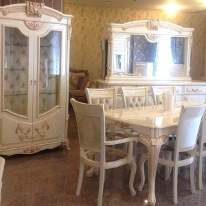 Dining Room Set Azif