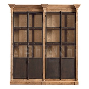 French Traditional Cabinet